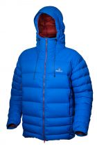 Warmpeace Alaskan direct blue / mars red