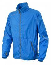 Ultralehká bunda celopropínací Warmpeace Speed sky blue