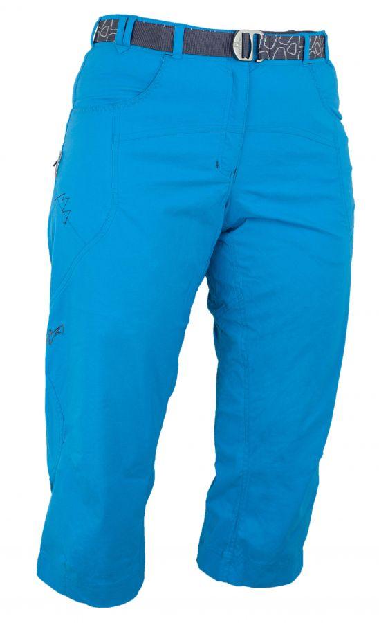 3/4 dámské kalhoty Warmpeace Flex Caribic