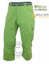 Warmpeace Plywood Grass 3/4 kalhoty
