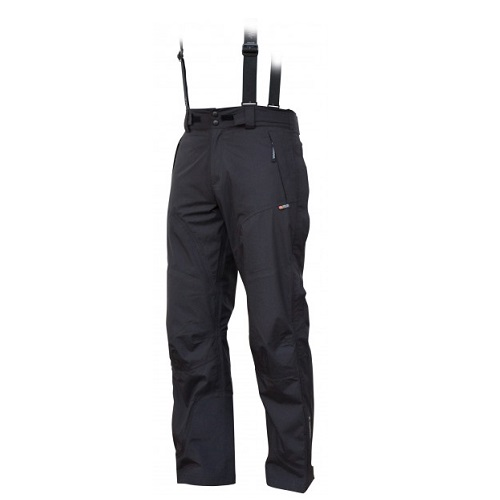 Warmpeace Rapid 66 black kalhoty