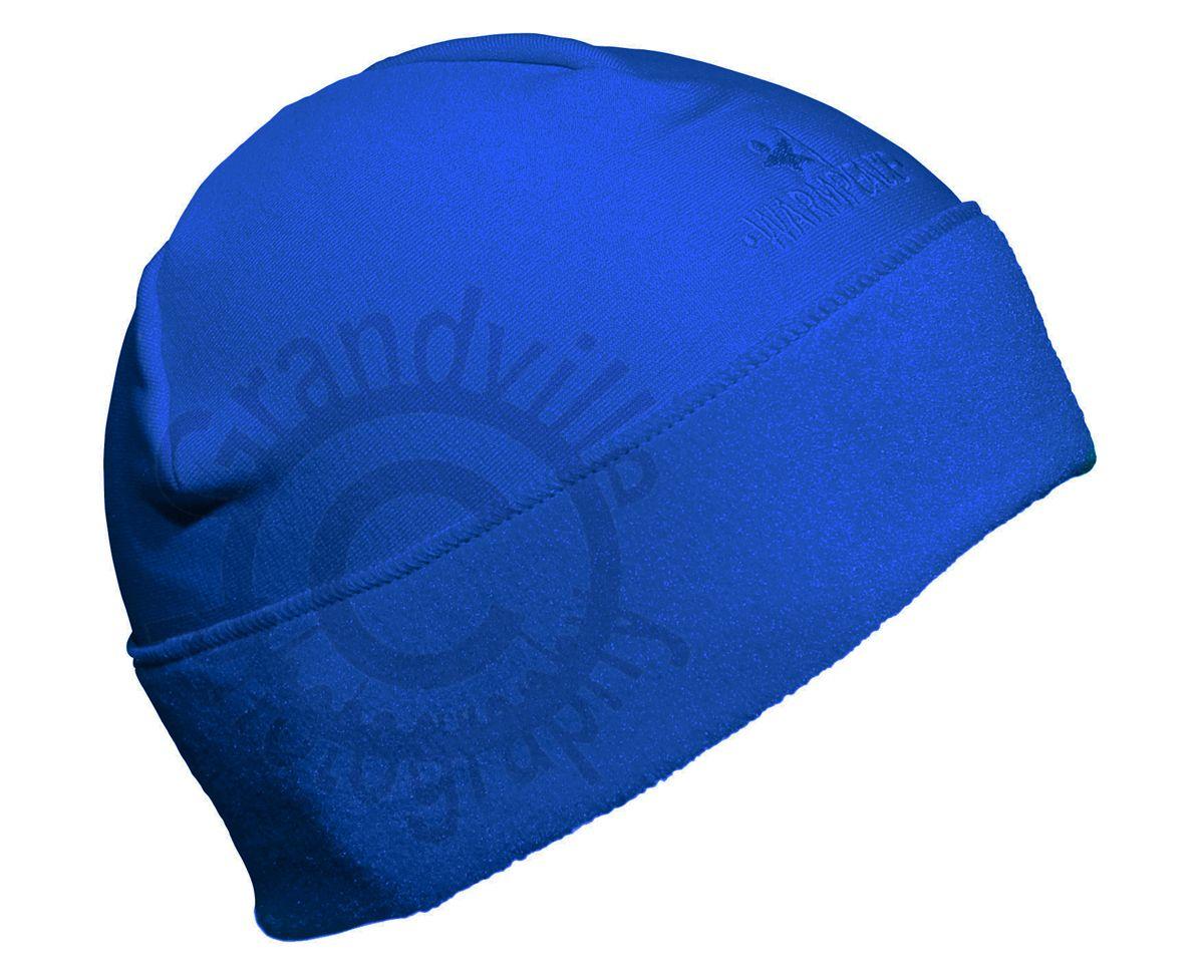 Warmpeace Skip royal blue čepice Polartec Powerstretch